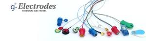 g.Electrodes 生物信号电极