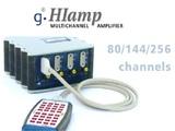 g.HIamp multichannel amplifier