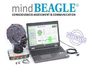 mindBEAGLE 与昏迷患者进行意识沟通的高尖端技术手段